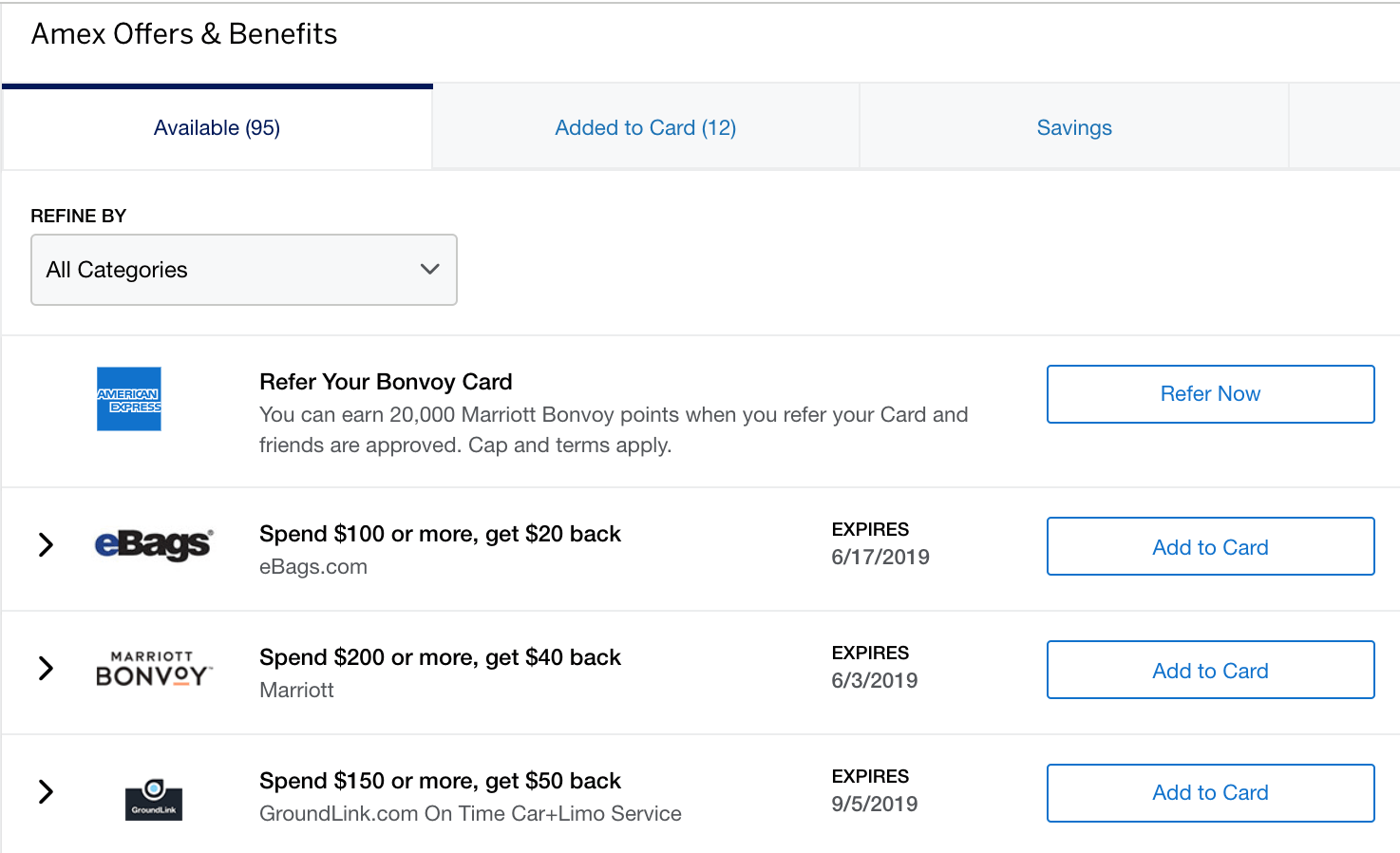 citi easy deals points value