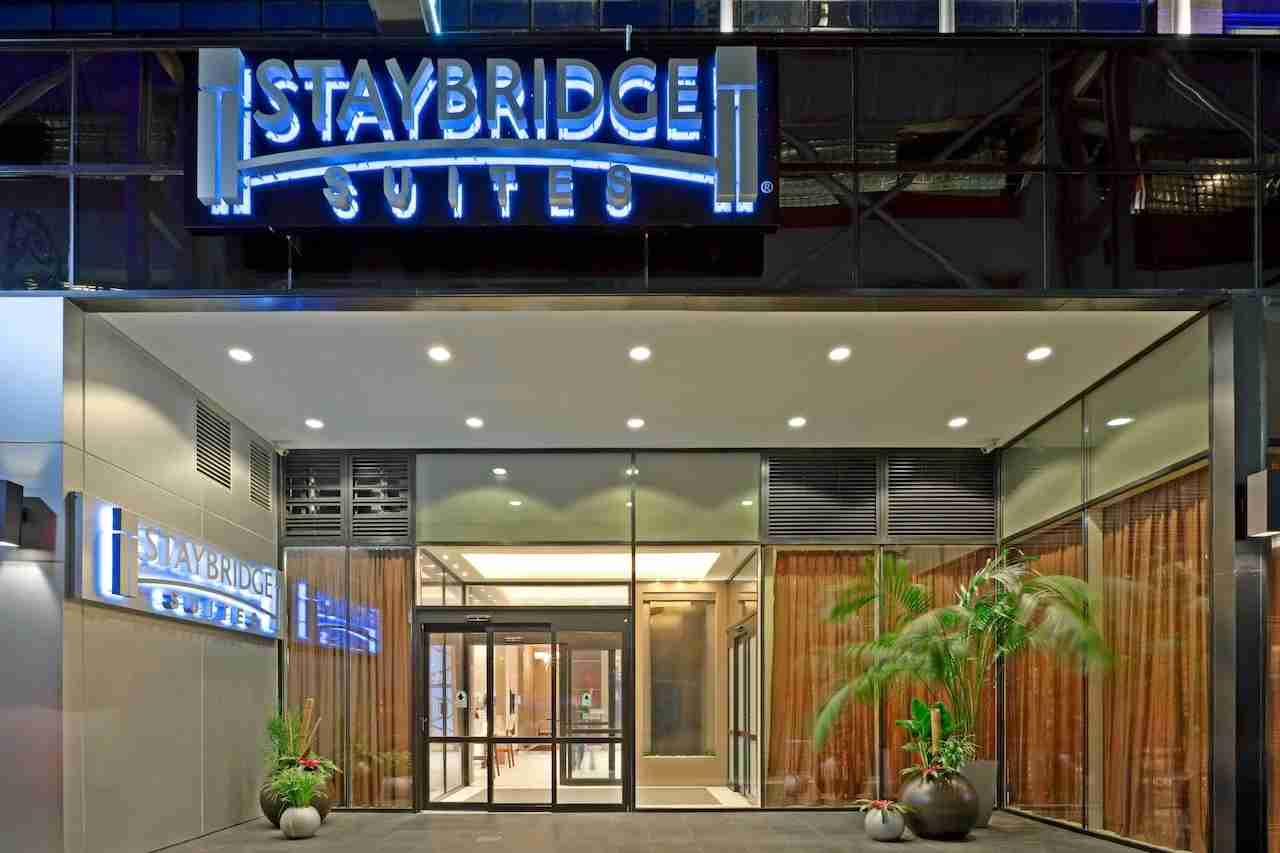 (Photo courtesy of Staybridge Suites Times Square)