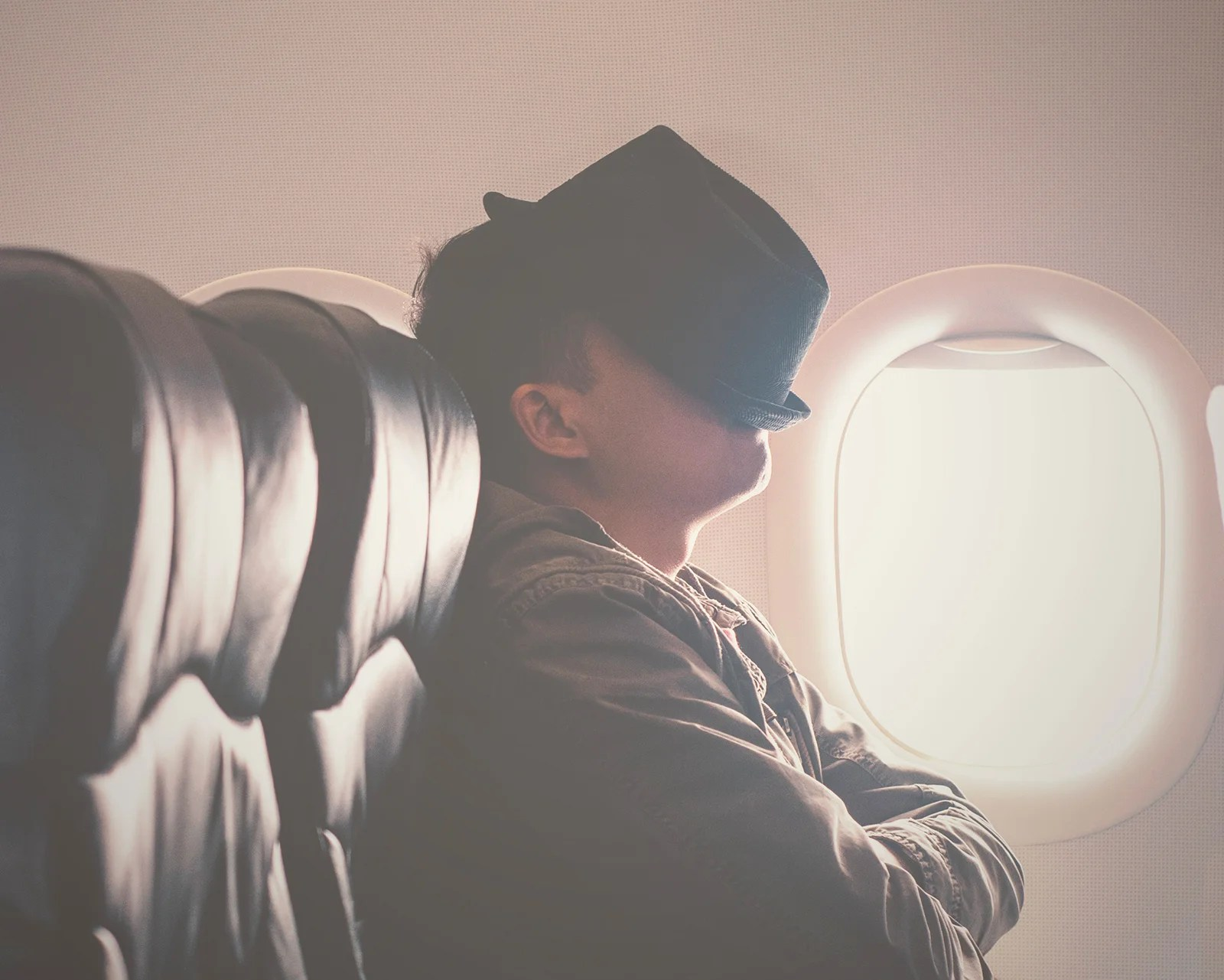 Is It Bad to Take Sleeping Pills on Planes?