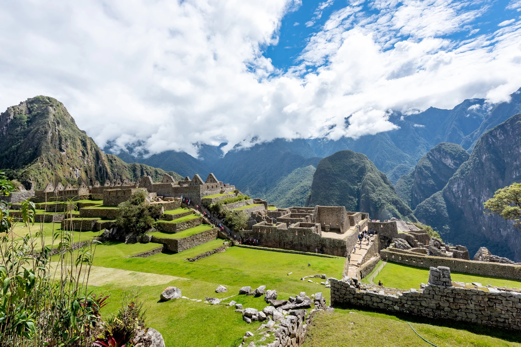The Best Times to Travel to Machu Picchu
