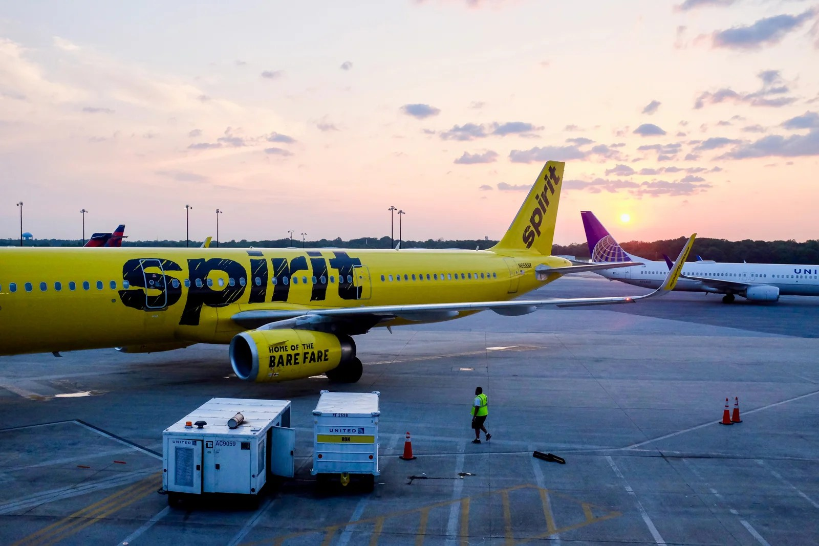 Spirit Airlines continues to roll out new routes, with Austin up next