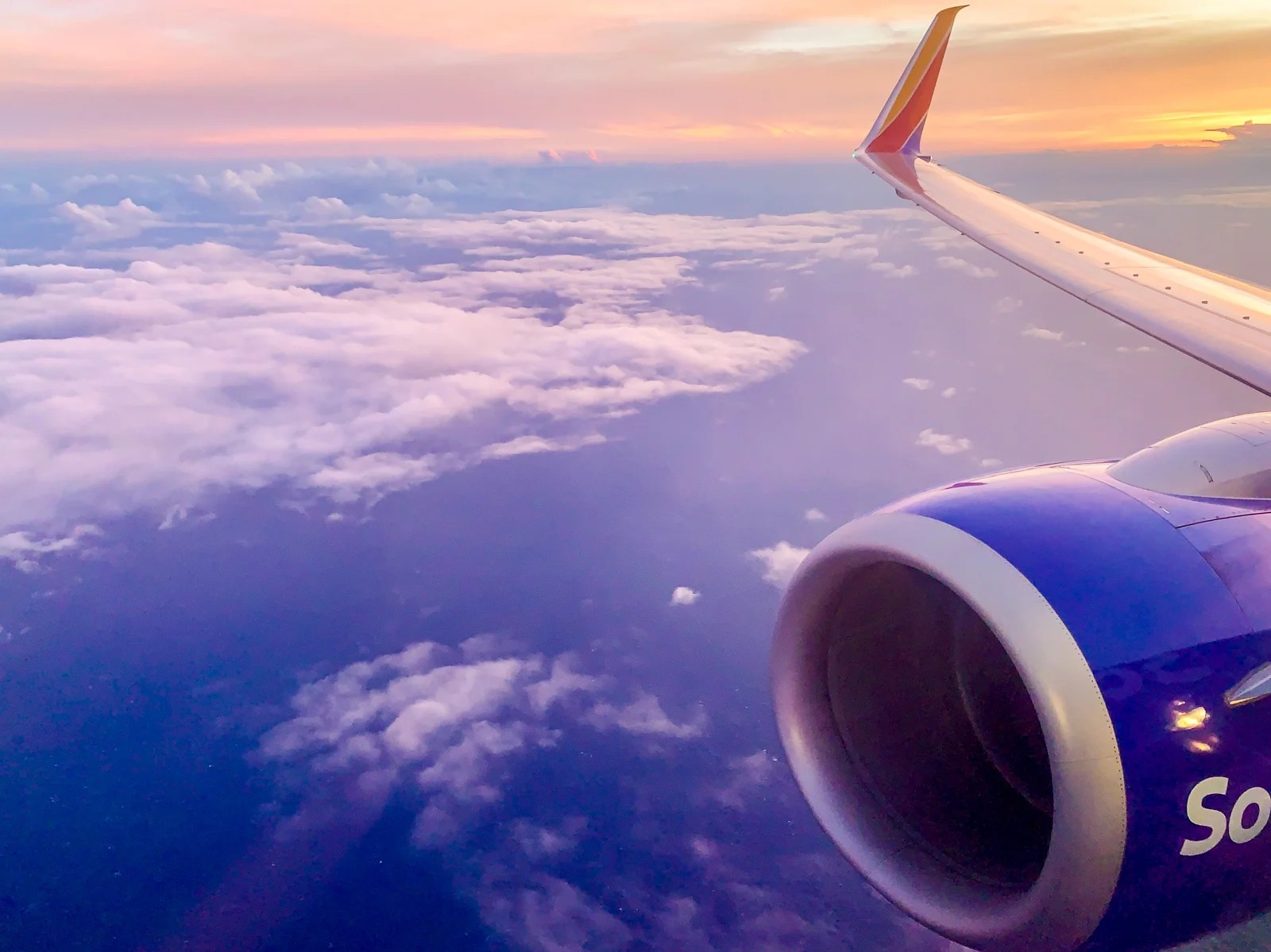 What It's Like to Island Hop in Hawaii on Southwest Airlines