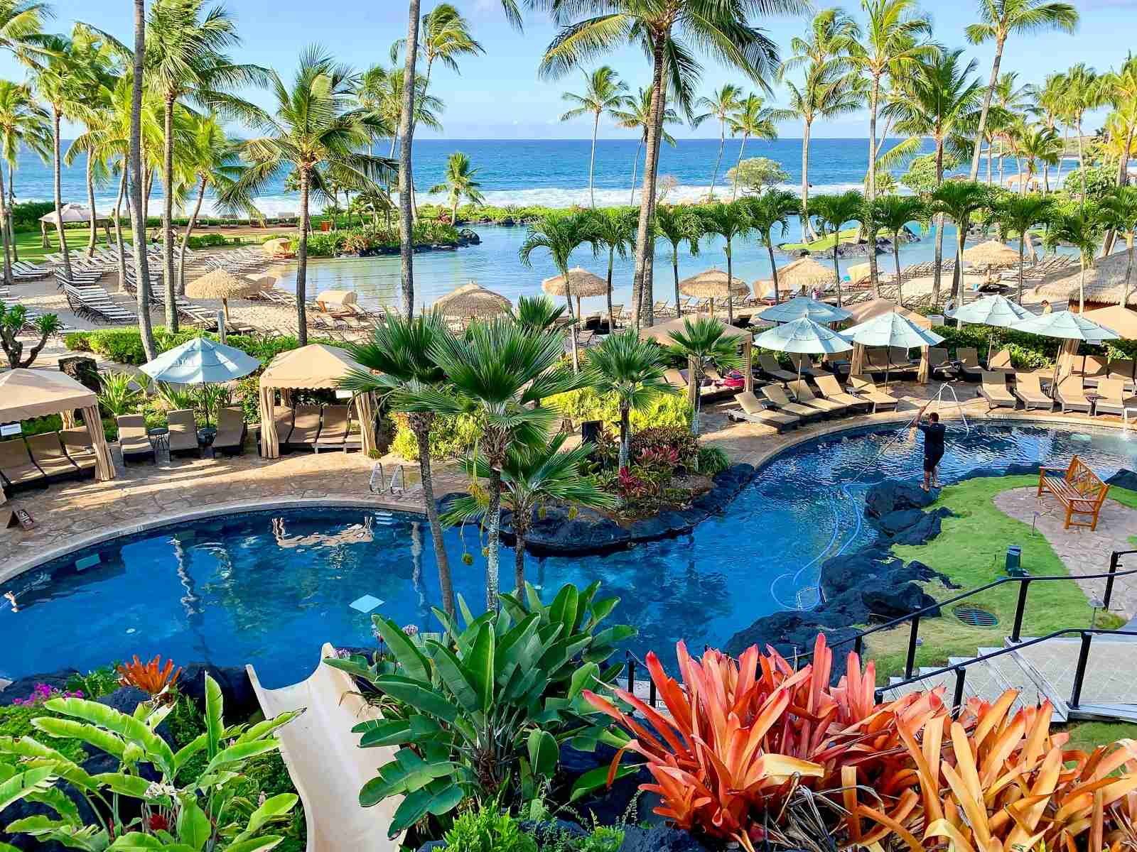Grand Hyatt Kauai (Photo by Summer Hull / The Points Guy)