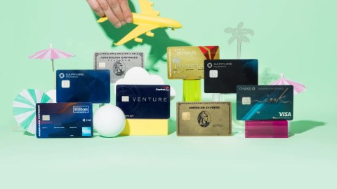 American Express Bank Near Me >> Best Travel Credit Cards Of 2019 Top Offers Now The Points Guy