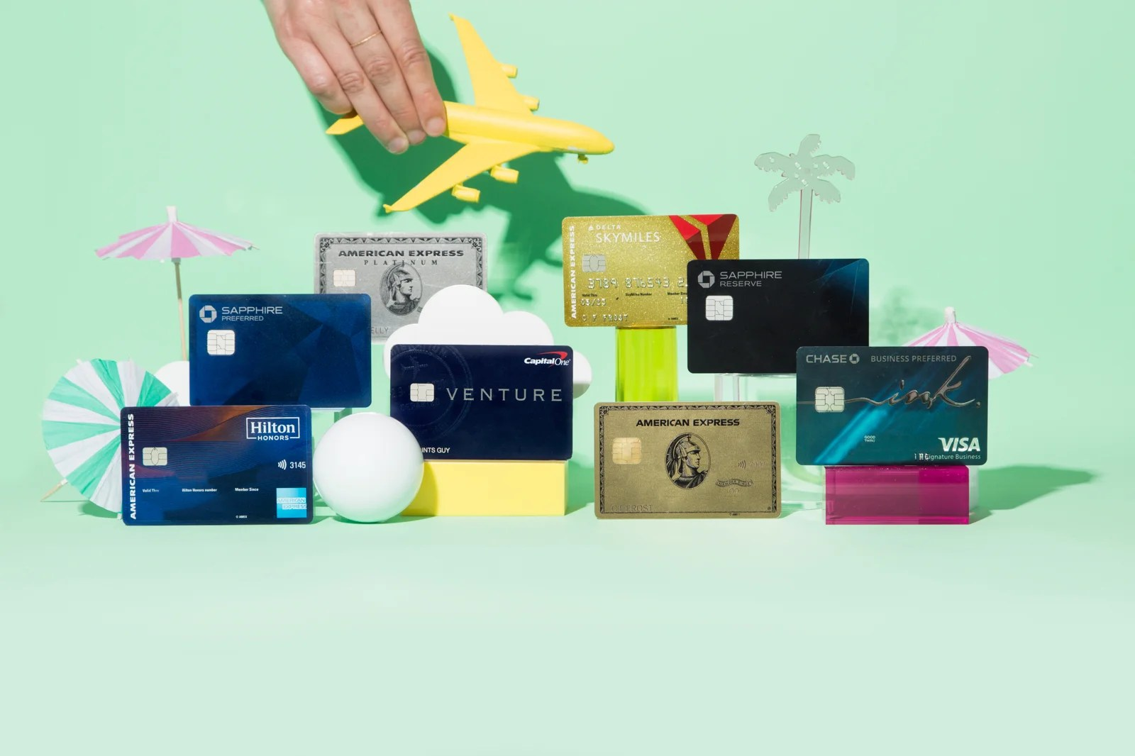 Best Travel Rewards Credit Cards of 2019 - The Points Guy