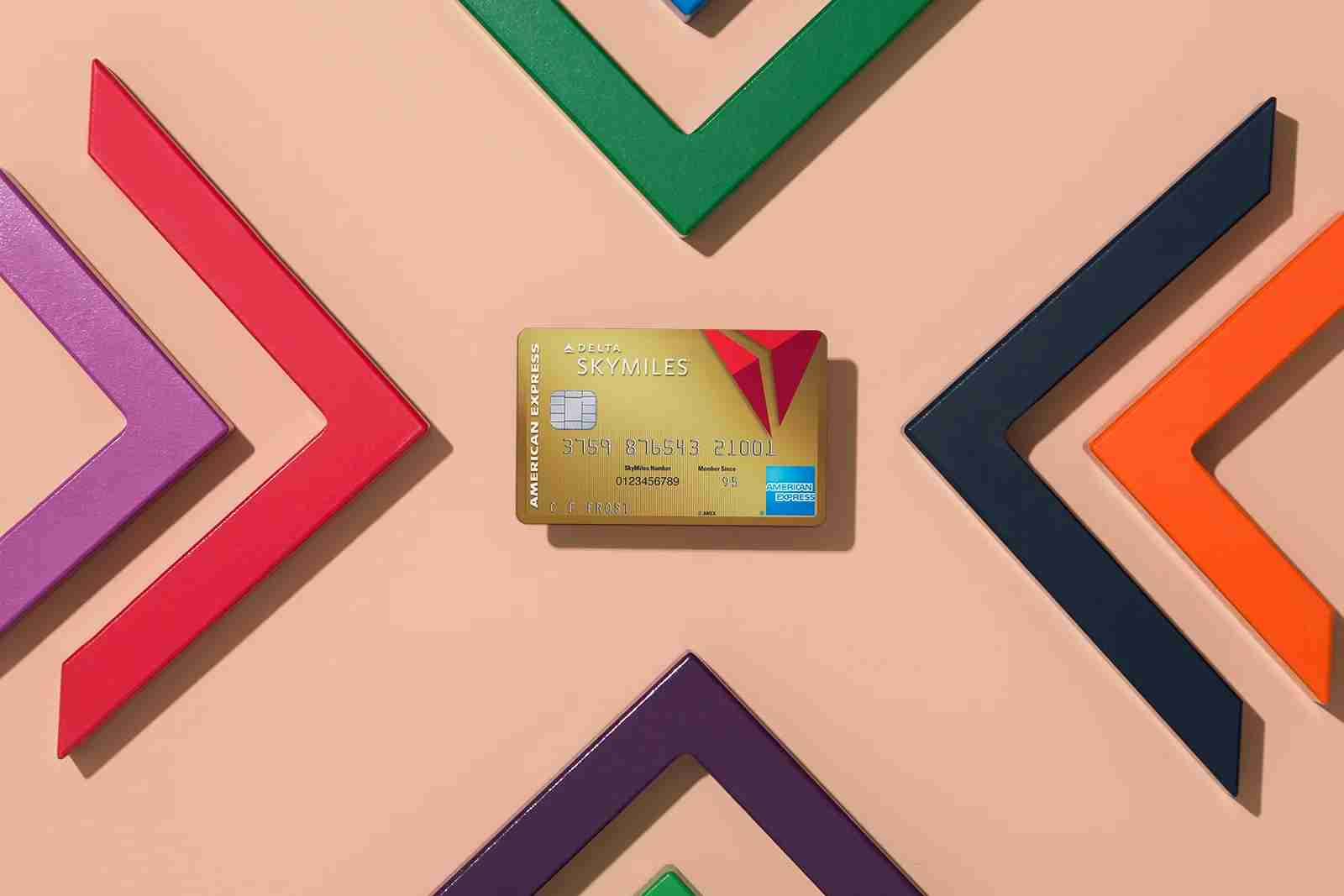 American Express Com Delta >> Which Delta Amex Card Should You Get Gold Delta Vs