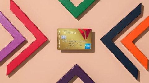 Americanexpress Com Delta >> Gold Delta Skymiles Amex Business Credit Card Review The Points Guy