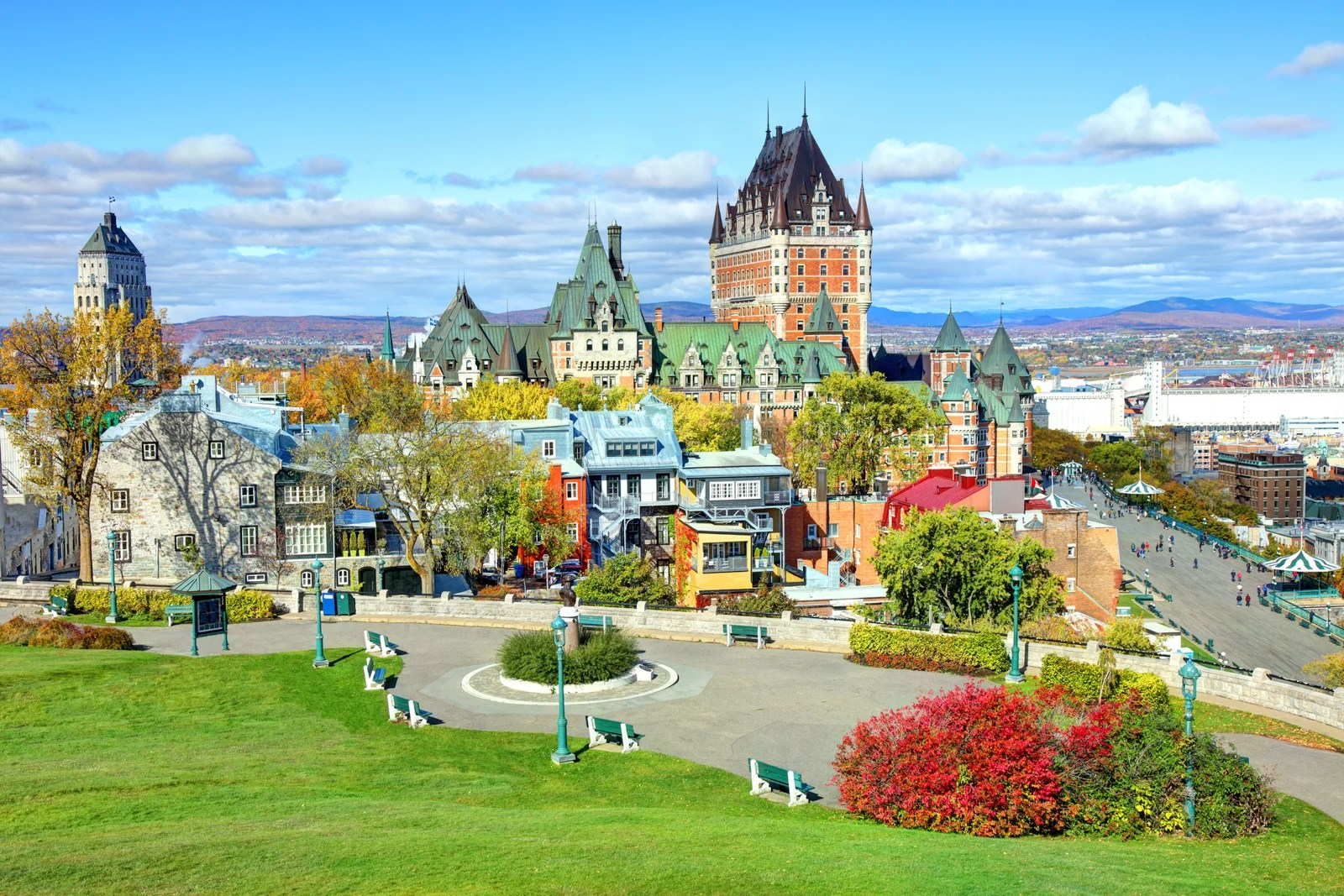 11 reasons to visit Canada this year