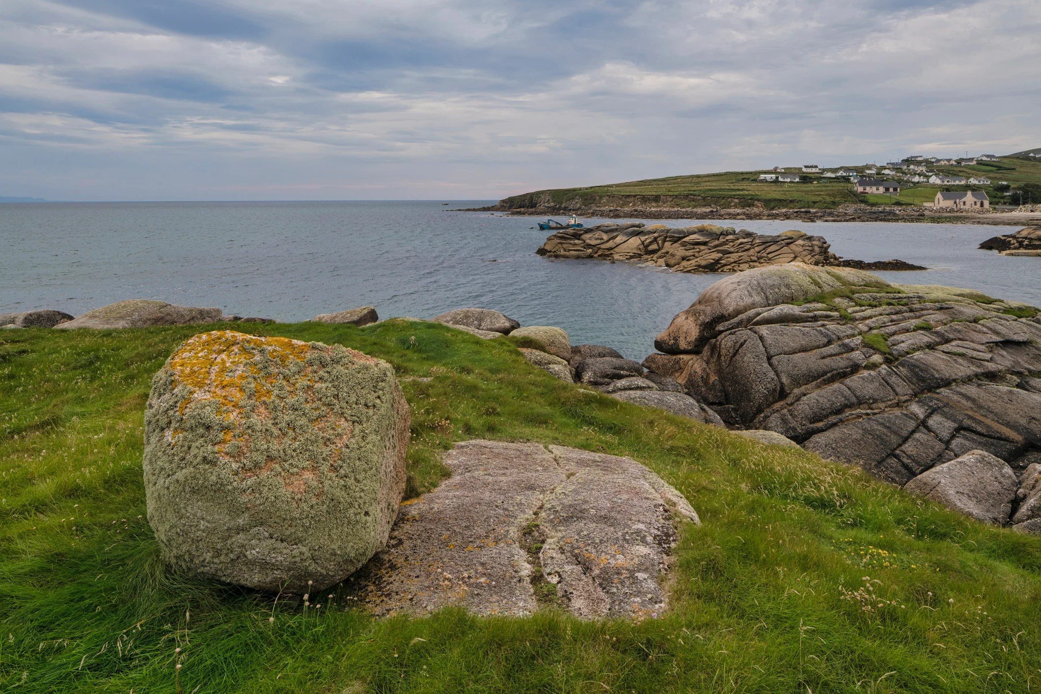 The Irish Island of Arranmore Wants Americans and Australians to Move There