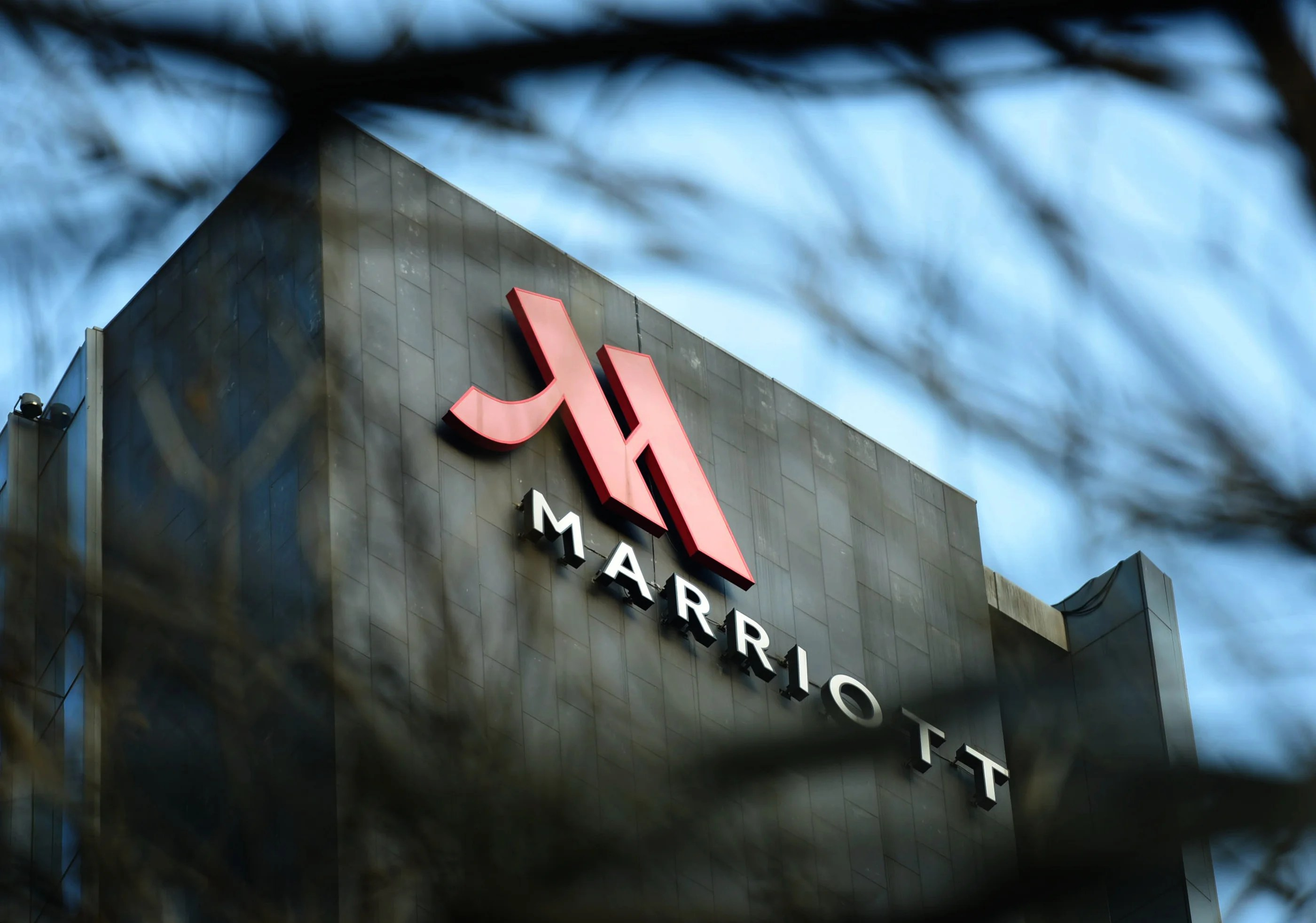 Don't Get Bonvoy'd With Marriott's Cancellation Penalties