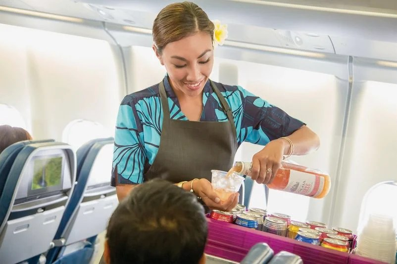 (Image courtesy of Hawaiian Airlines)