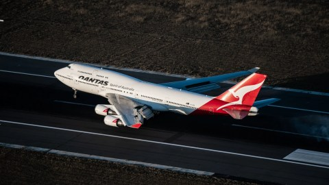 Qantas Announced Changes to Frequent Flyer Program