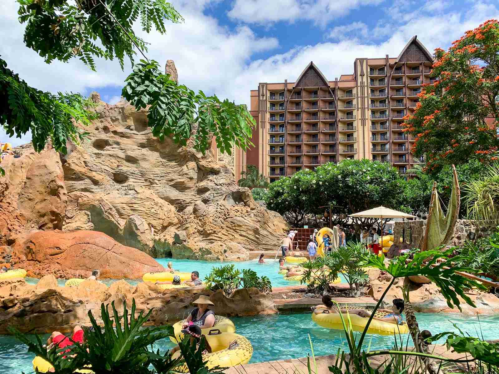 Disney Aulani (Photo by Summer Hull / The Points Guy)