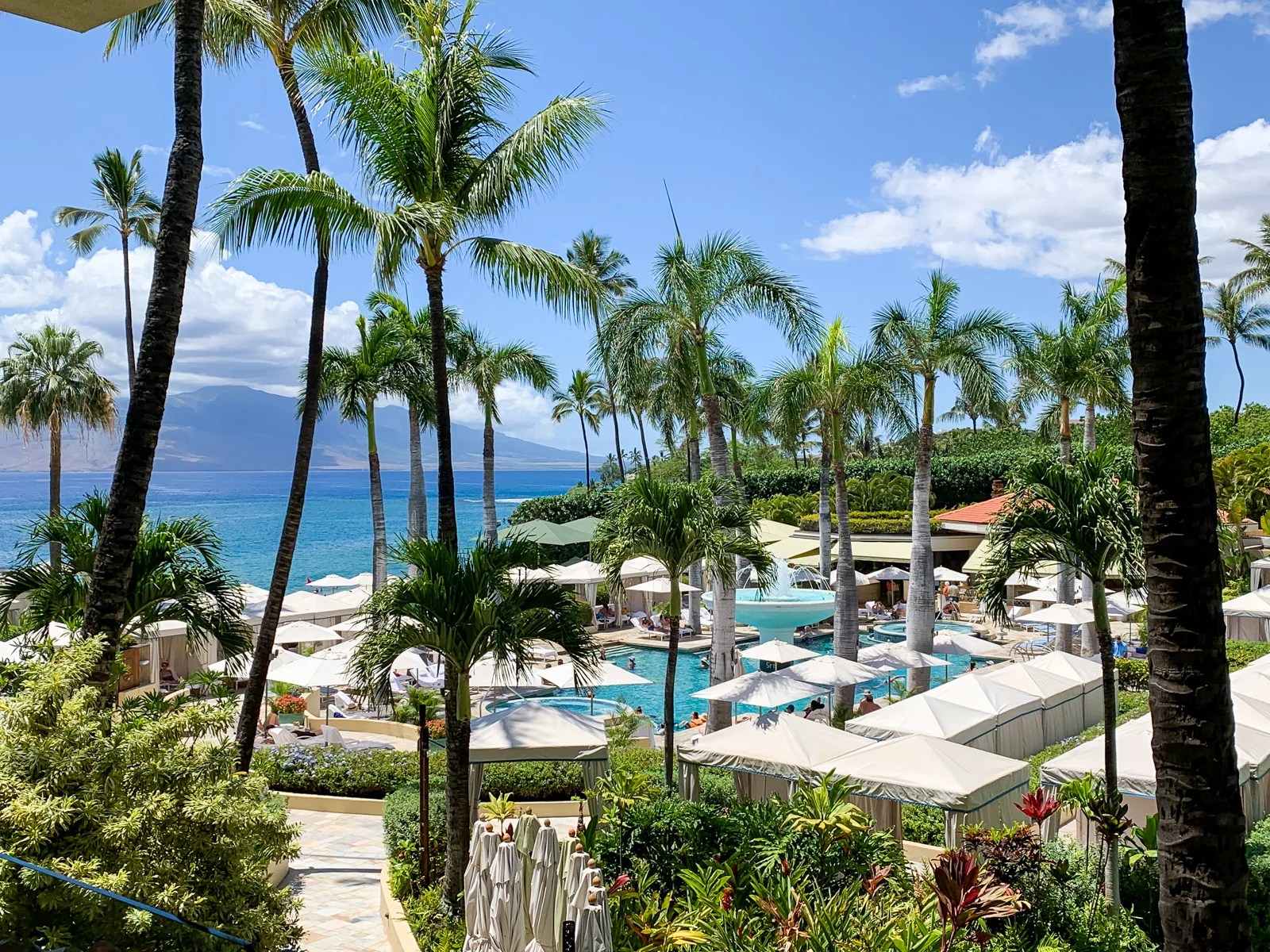 Luxury in Wailea: A Review of the Four Seasons Resort Maui
