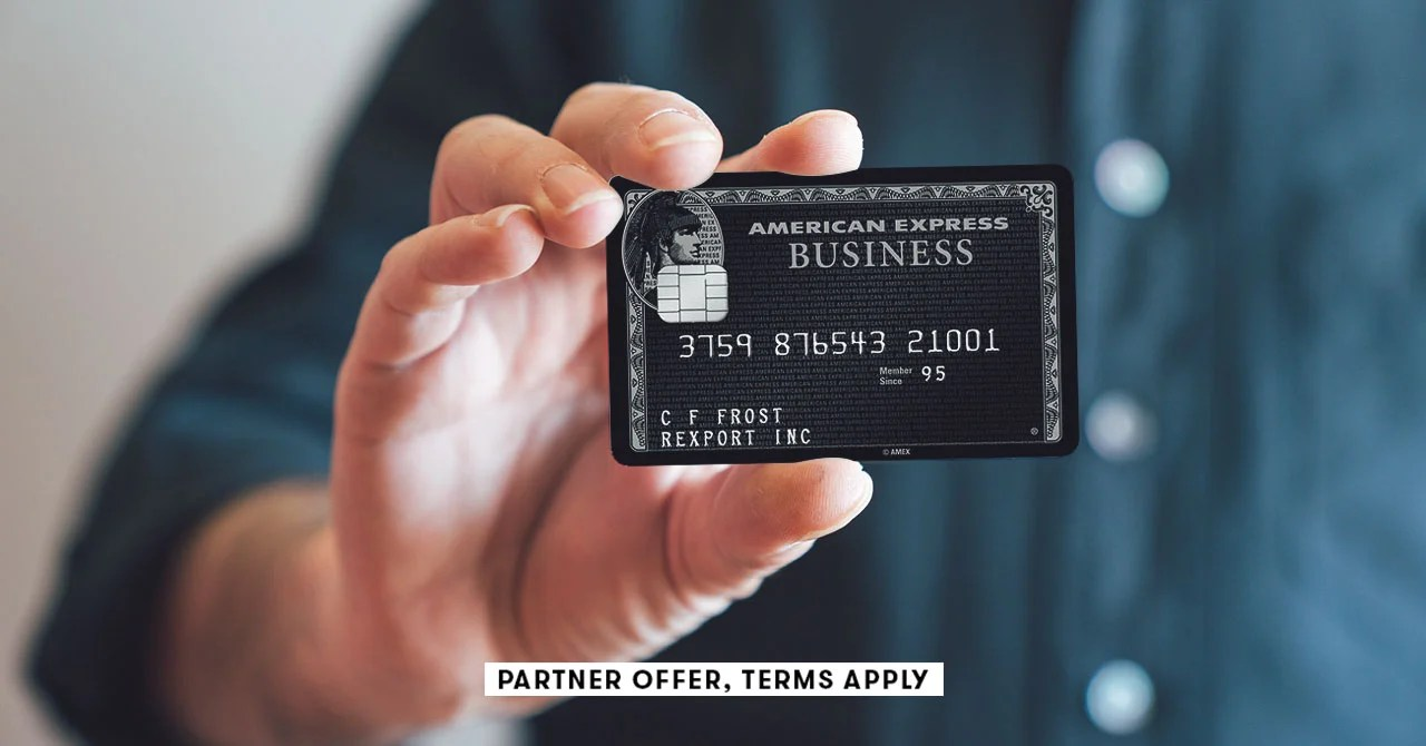 Major new changes to the Amex Centurion card's benefits and fees