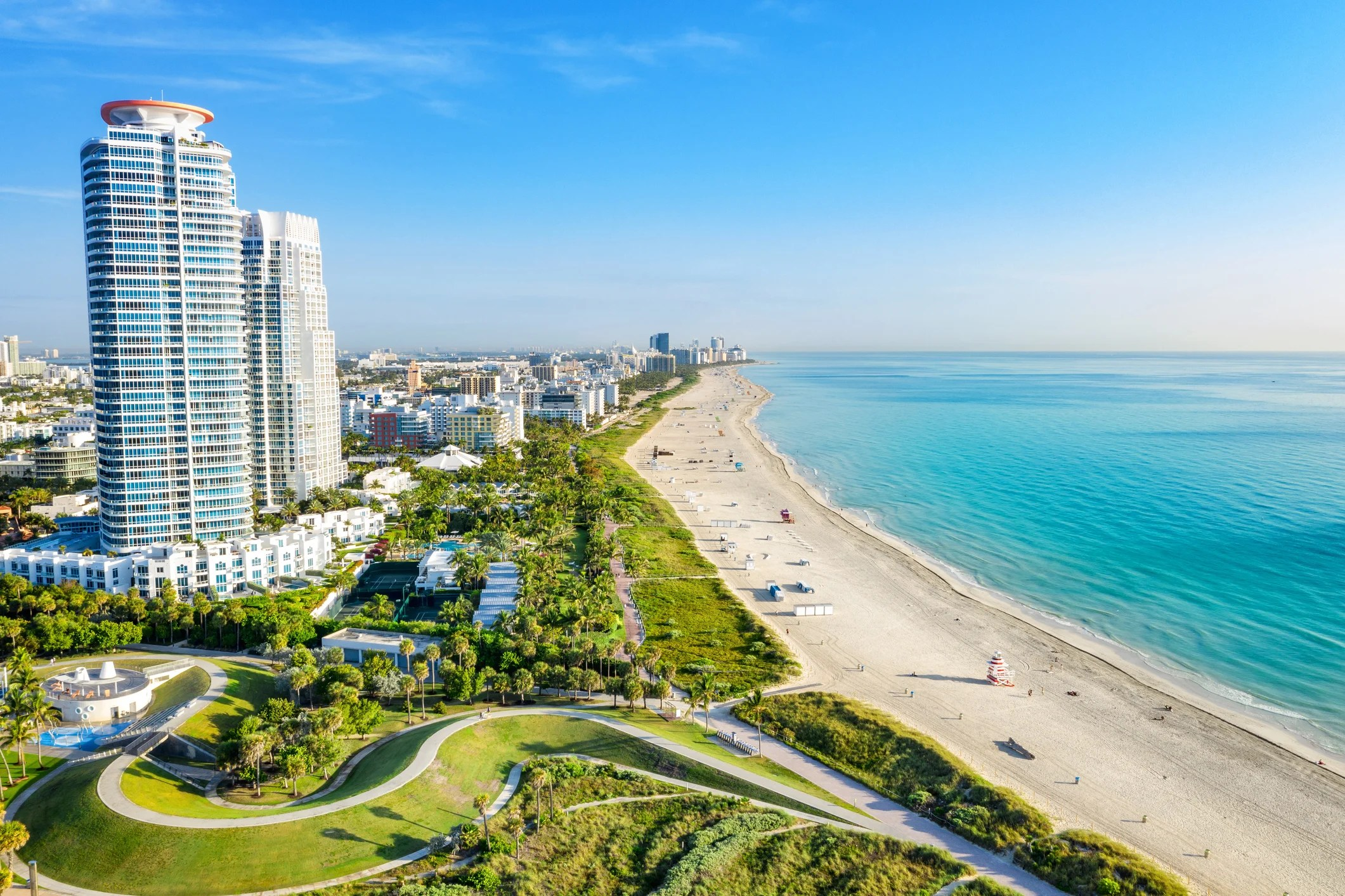 5 of the Best-Value Points Hotels in Miami