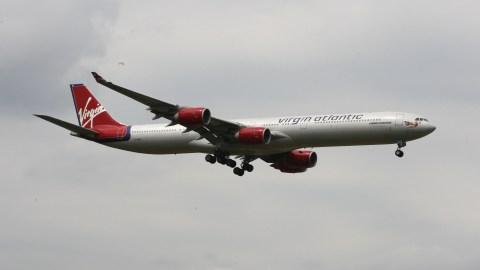 The Virgin Atlantic Flight Status Vs26 {Forum Aden}