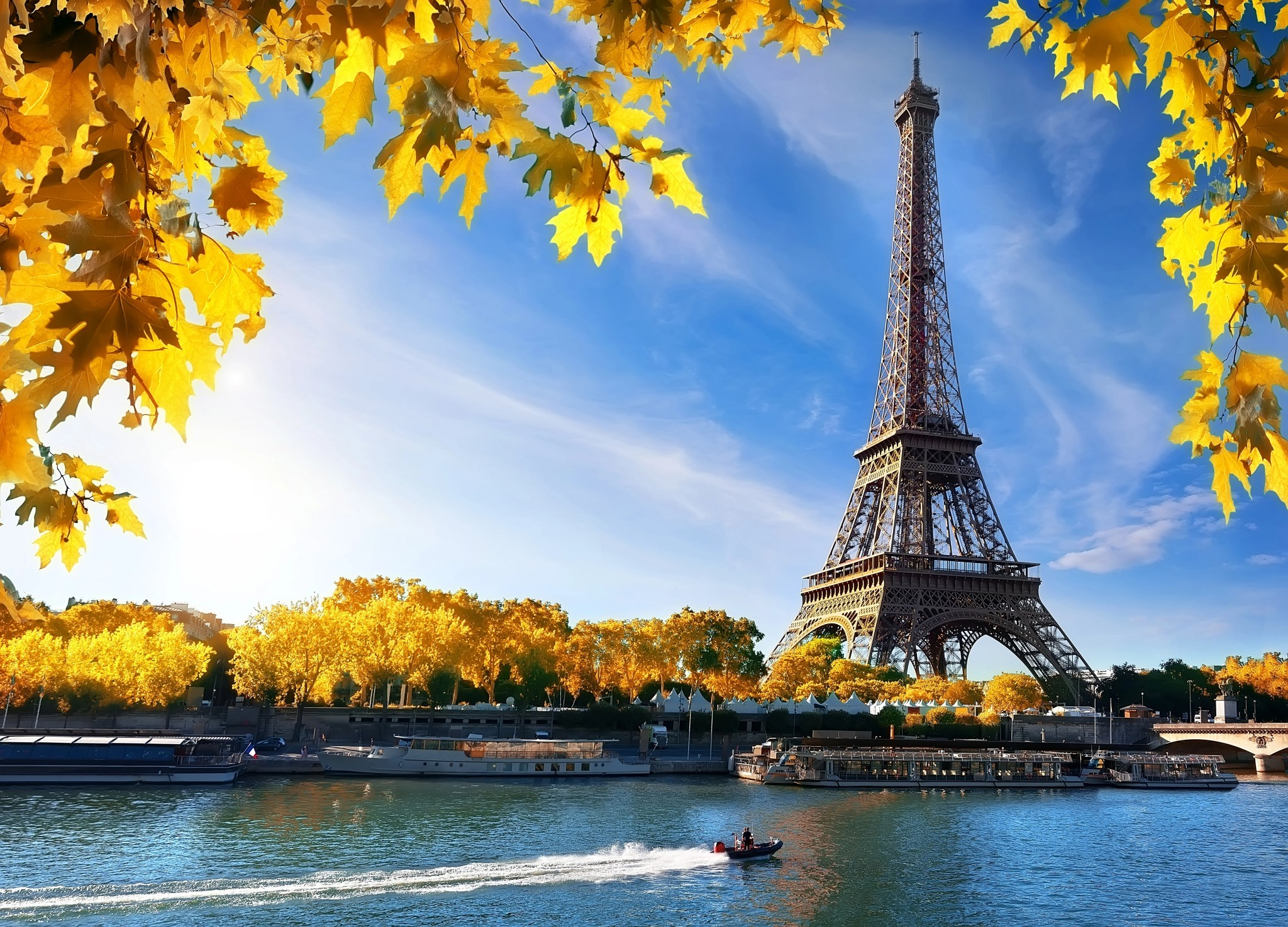 Deal Alert: US to Multiple Cities in Europe From $283+ R/T