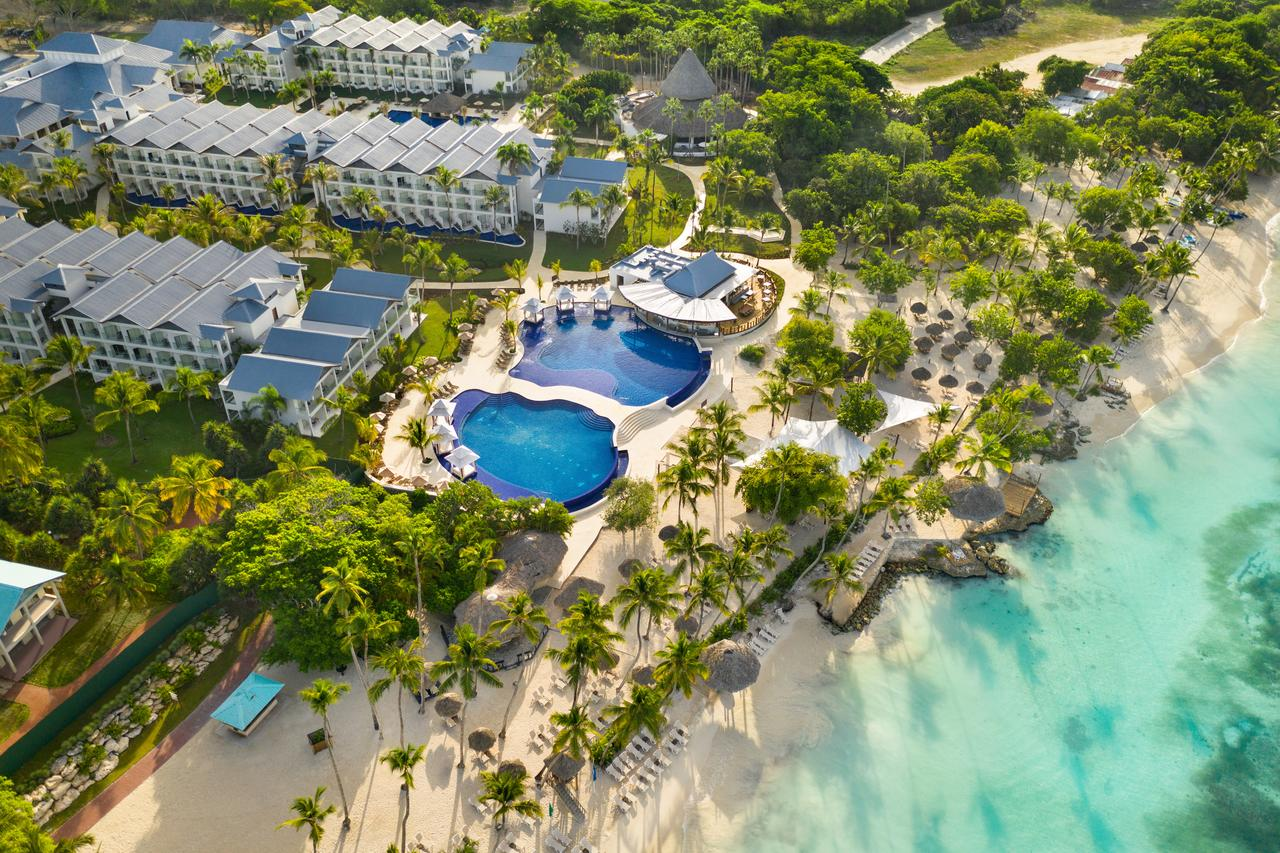 Hilton in Dominican Republic (Image courtesy of booking.com)