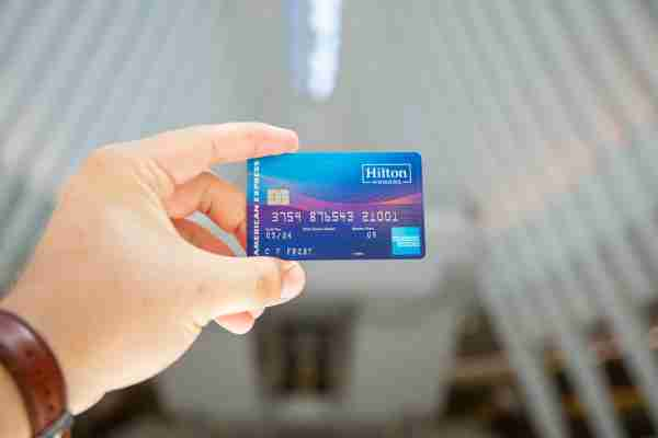 Hilton Honors Amex Ascend NYC 2019 1 - TPG beginner's guide to planning a honeymoon of a lifetime