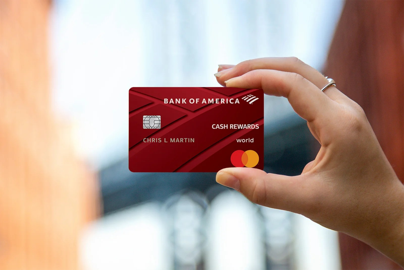 The Best Bank of America Credit Cards