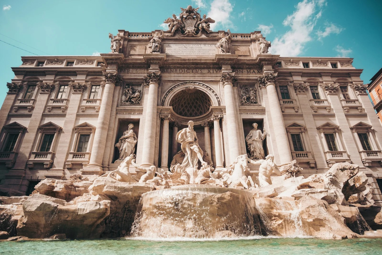 Second Cities: Destinations to Add onto a Trip to Rome