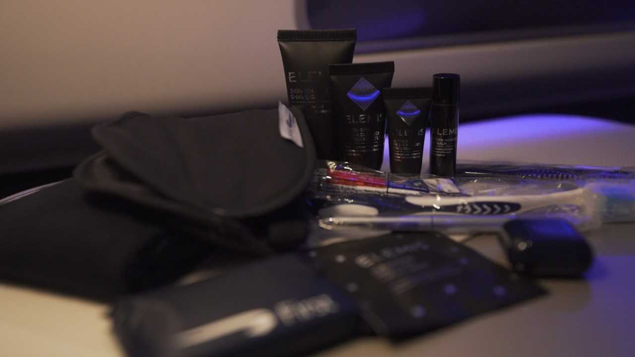 Video: TPG Flies British Airways First Class, Tries New Amenities and Defeats Jet Lag