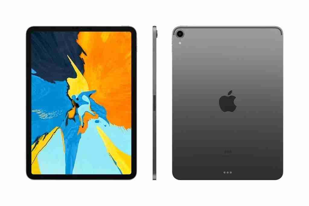 Apple iPad Pro (Image courtesy of Amazon)