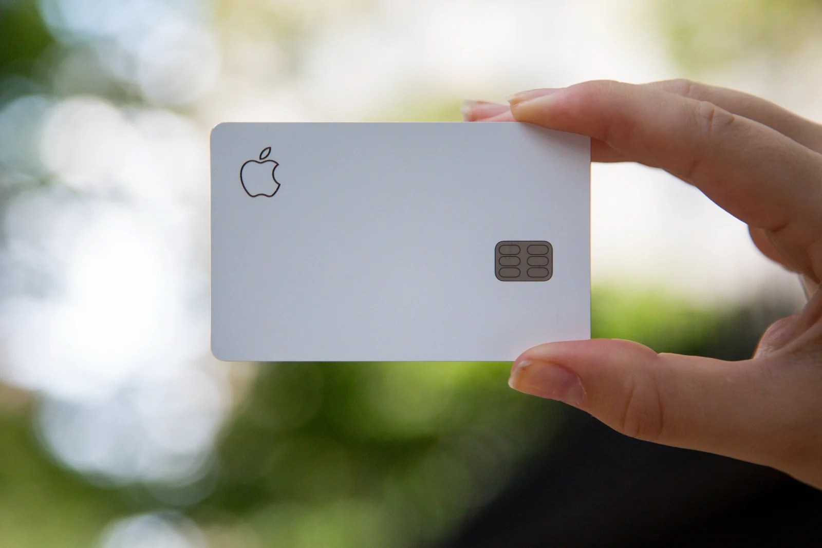 Apple Card - cover