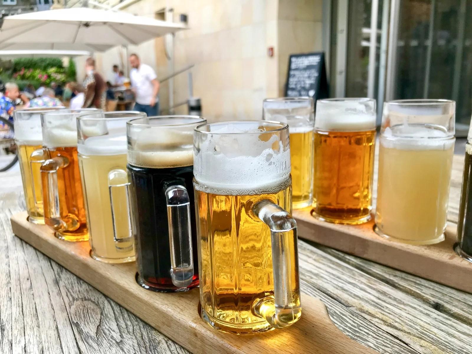 A Beer-Lover's Guide to Bratislava's Booming Brewpub Scene