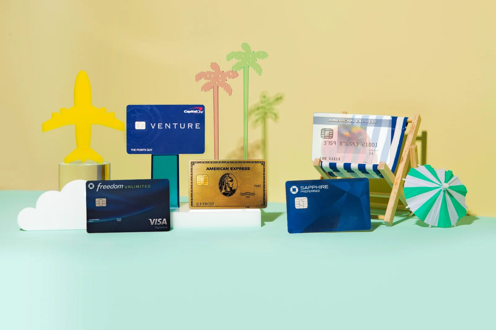 These Are the Best Options for Your First Credit Card