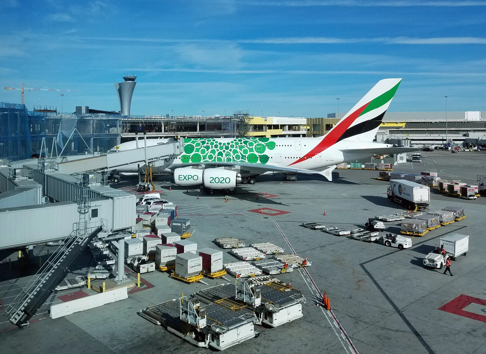 Top 10 ways to fly an international airline without flying all the way to its country