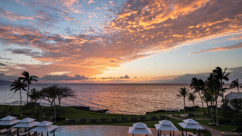 Marriott Wailea - The best ways to use credit card award-night certificates in Hawaii