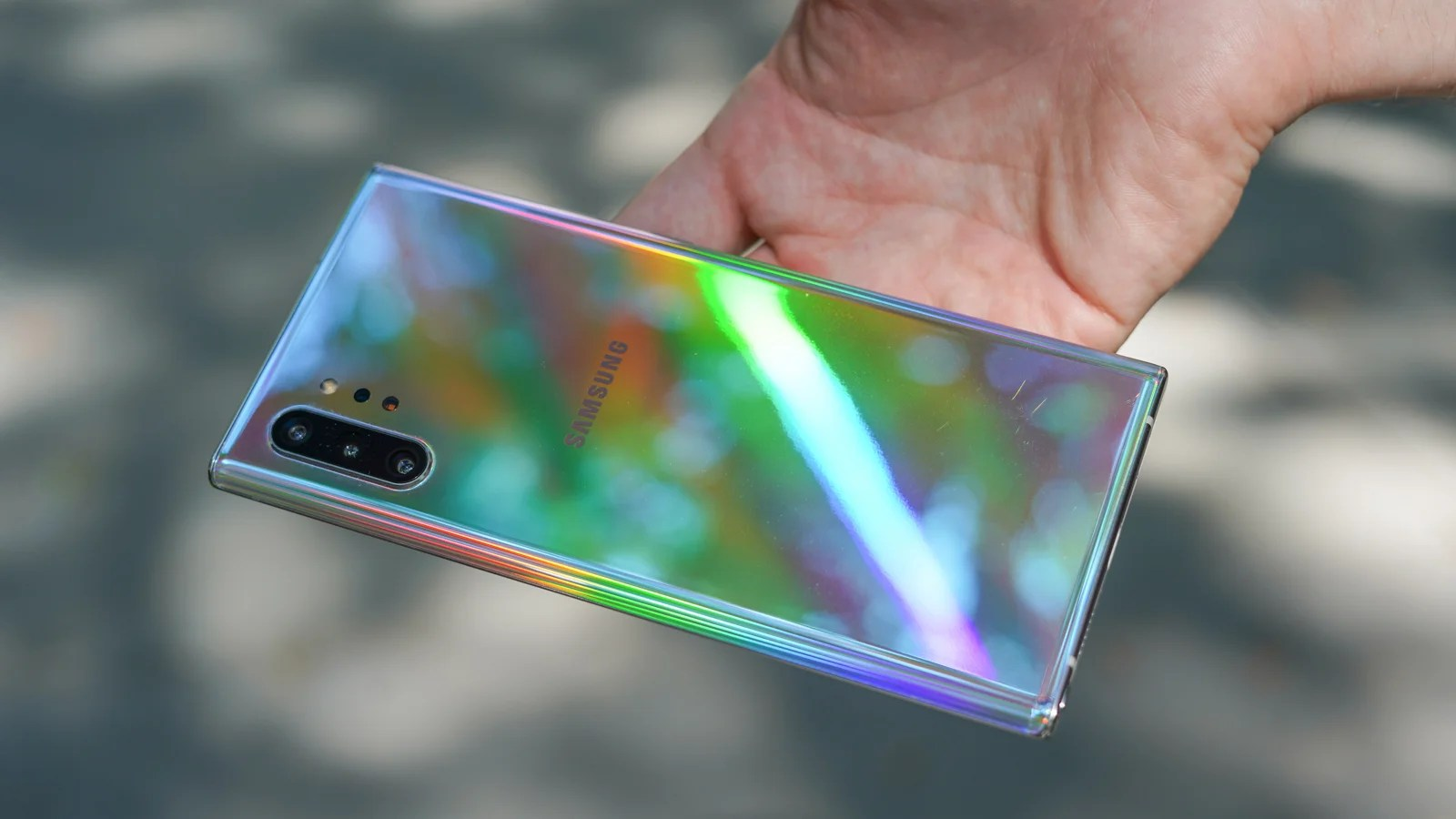 The Ultimate Do-It-All Smartphone: A Review of Samsung's Galaxy Note10+