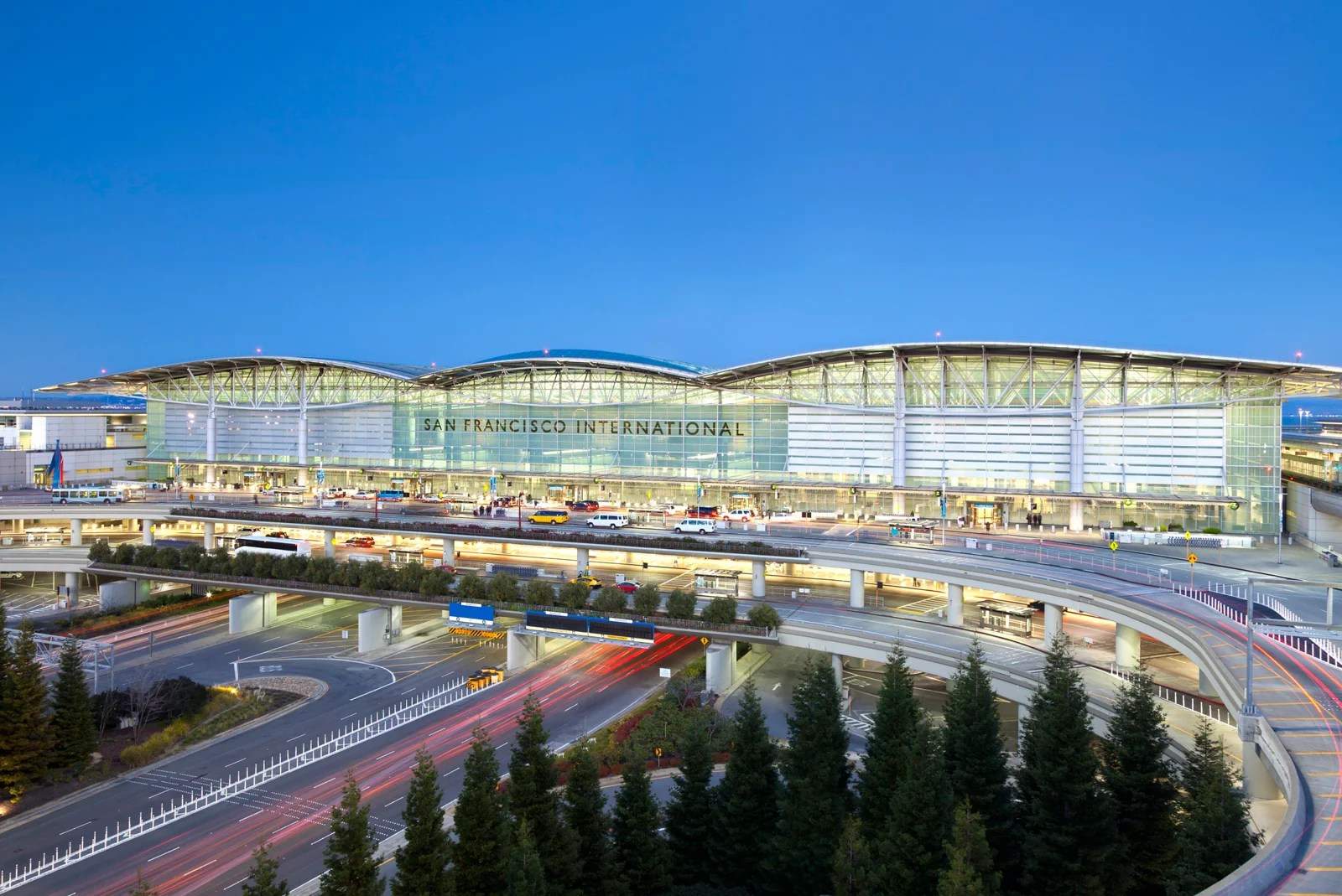 San Francisco airport gets a second Priority Pass lounge