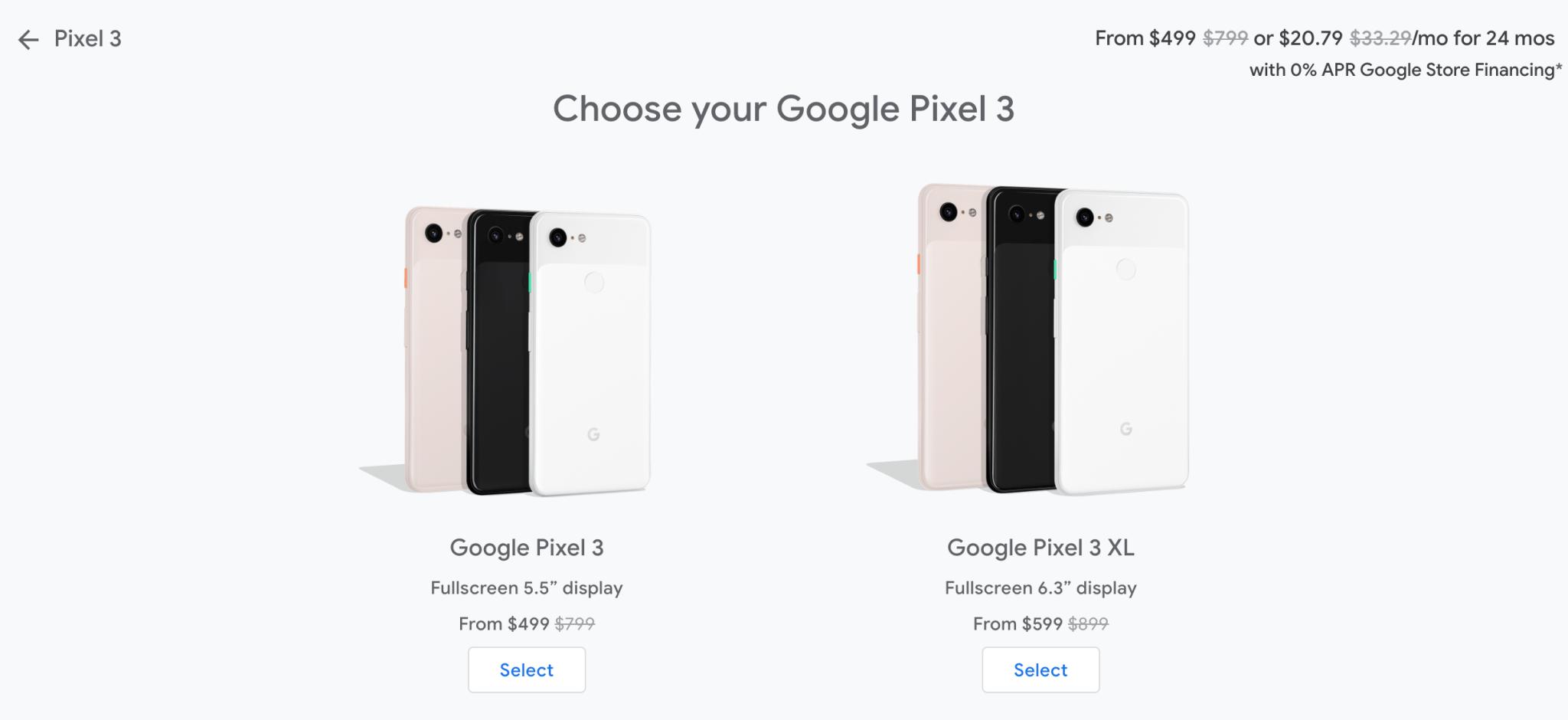 Get $300 off Google