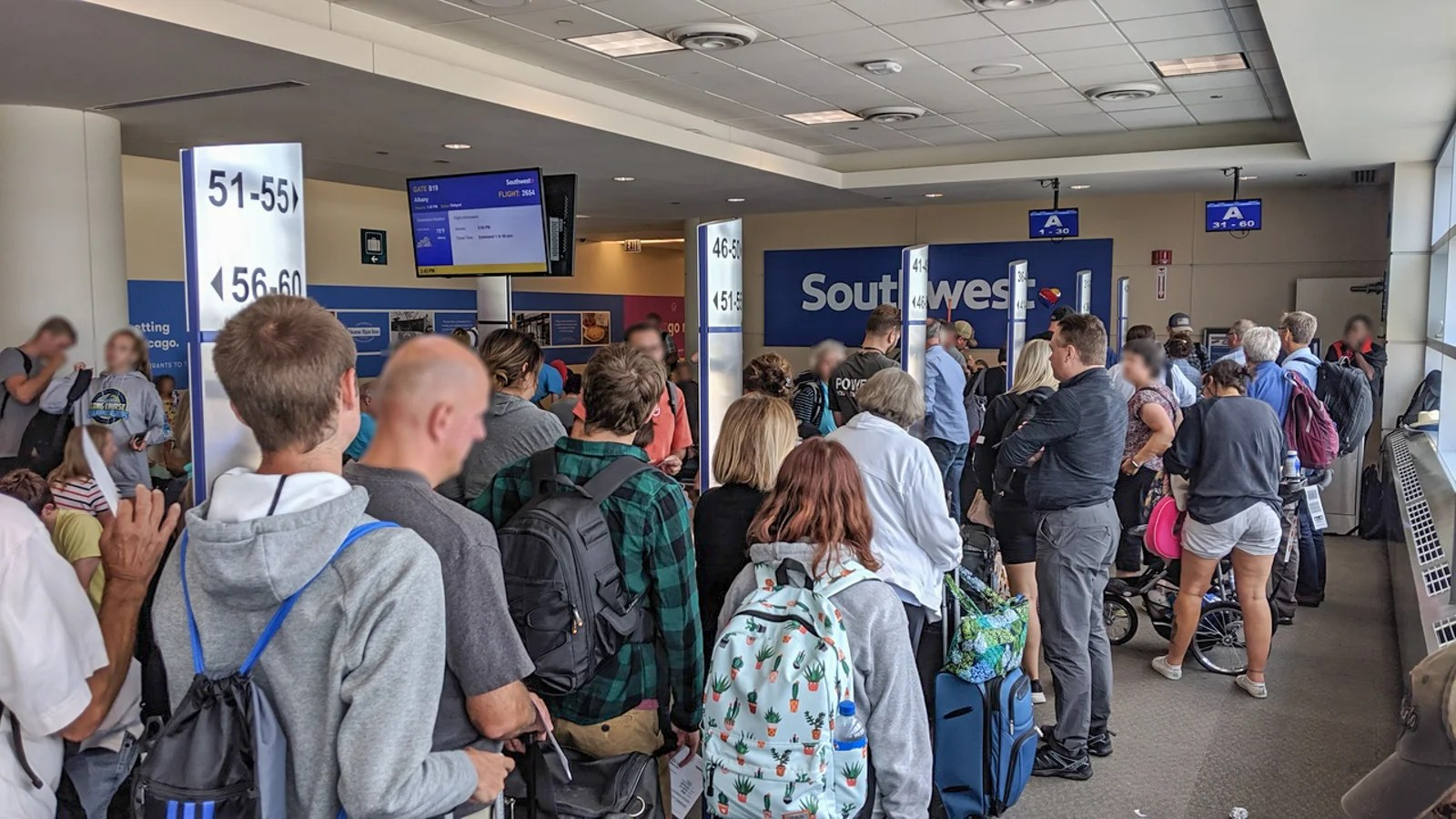 How To Score The Best Seats When Flying Southwest Airlines