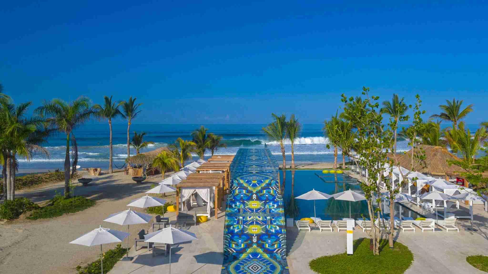 W Punta Mita (photo courtesy of Marriott)