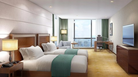 IHG PointBreaks List is Live: Book Hotels from 5,000 Points