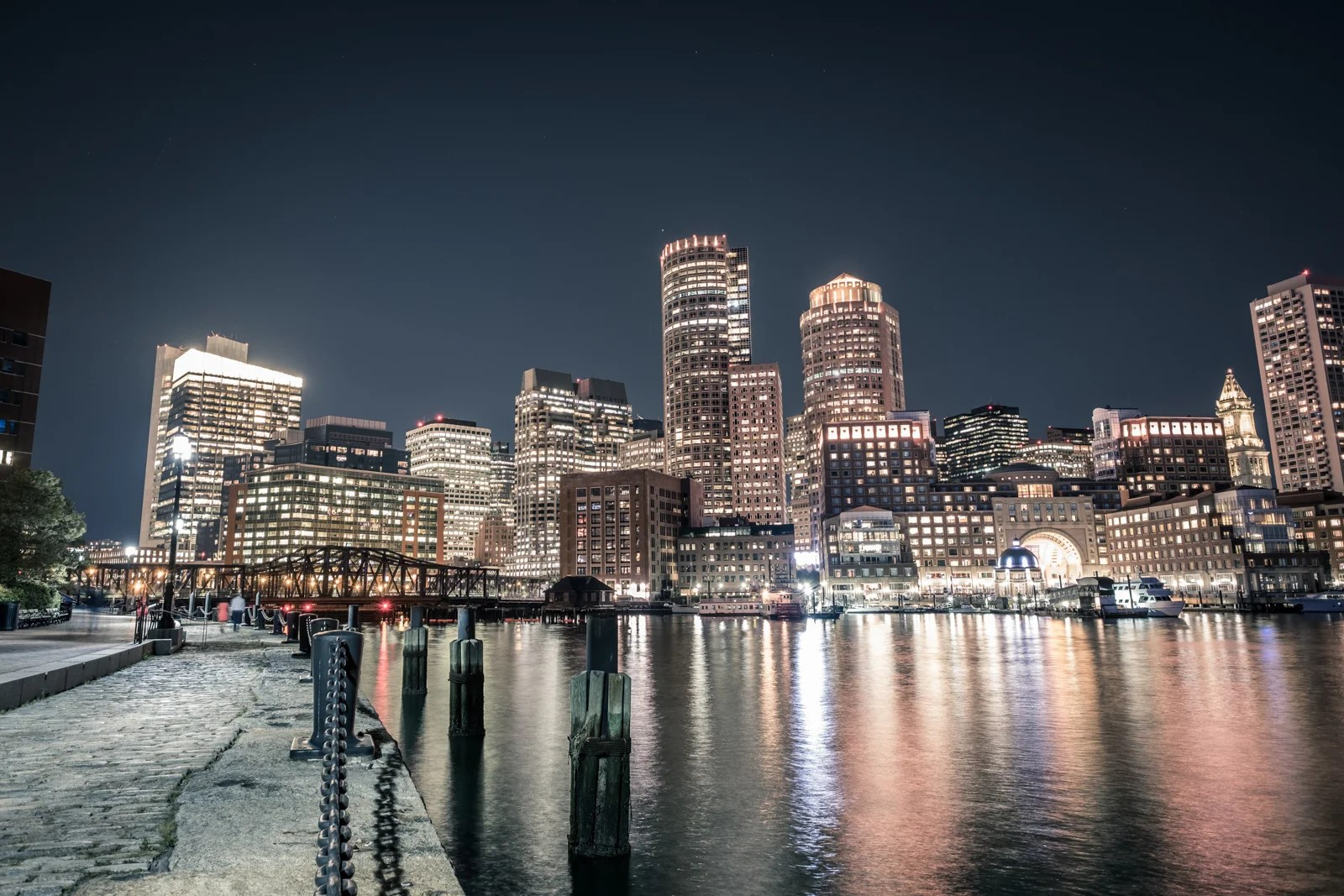 6 of the Best-Value Points Hotels in Boston