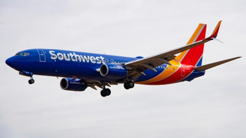 Southwest Boarding Process Getting The Best Seats The
