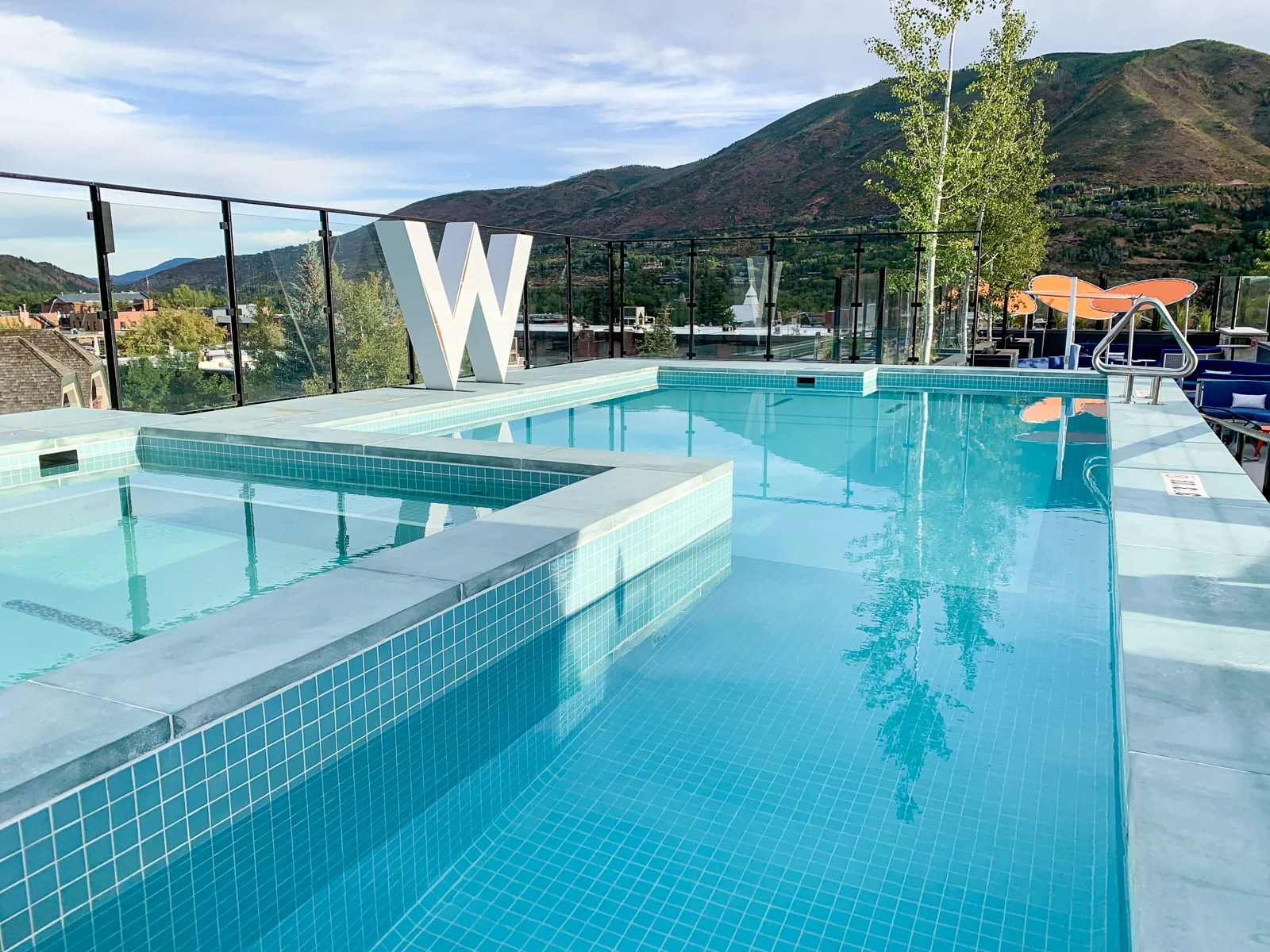 The New W Aspen: Mountain views, $1,000 rooms … and bunk beds