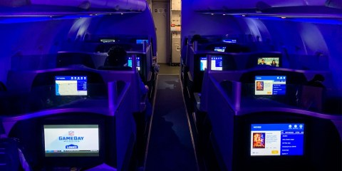 How to earn points in the JetBlue TrueBlue program