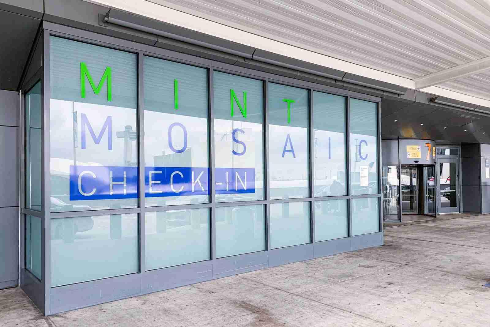 JetBlue Mint ground experience