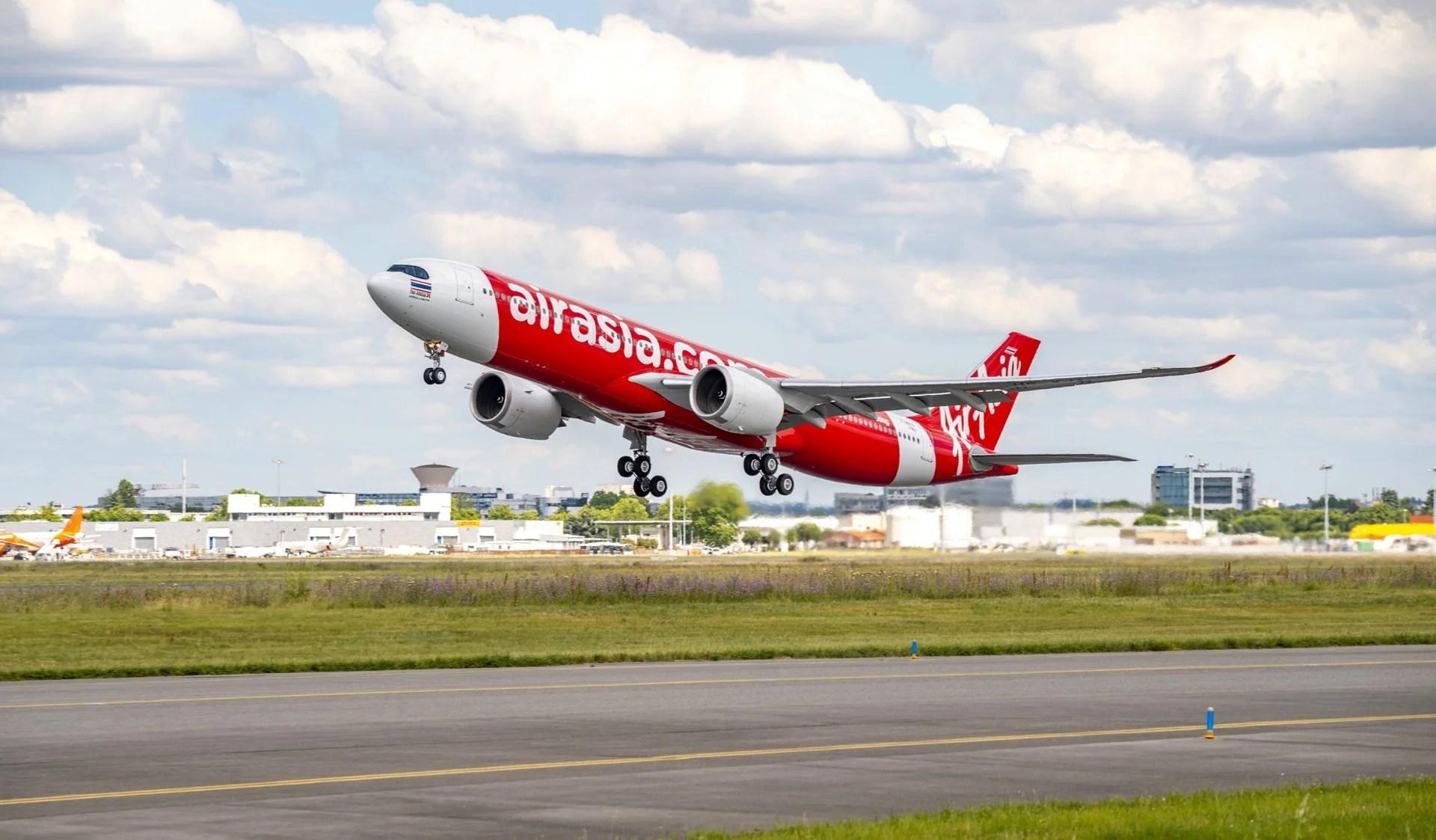 AirAsia X says new California flights could begin as soon as 2021