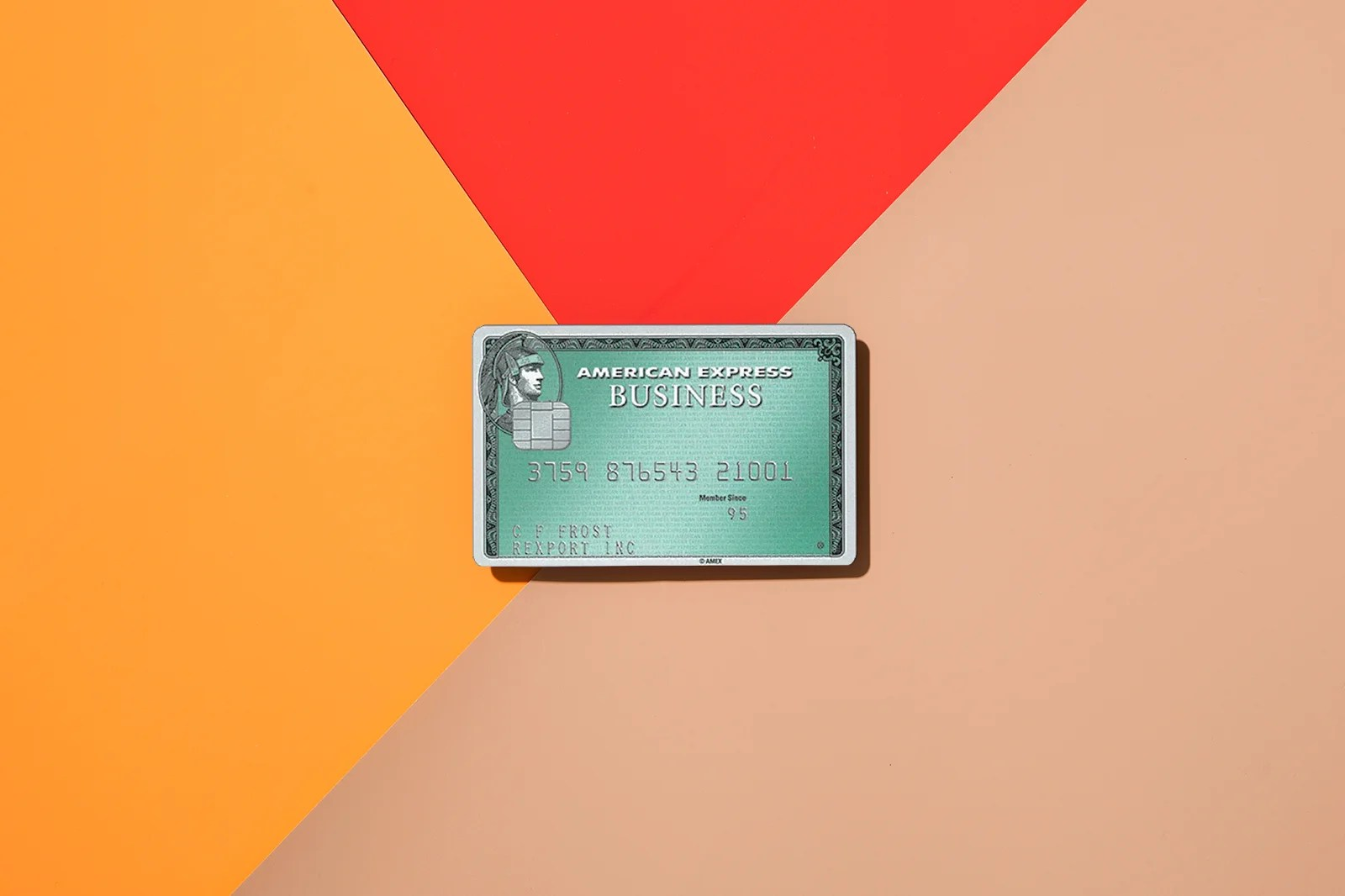 American Express Bank Near Me >> American Express Business Green Rewards Card Review