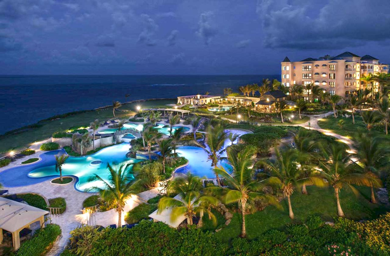 The Hilton Grand Vacations at The Crane. (Photo courtesy of Hilton Grand Vacations at The Crane)