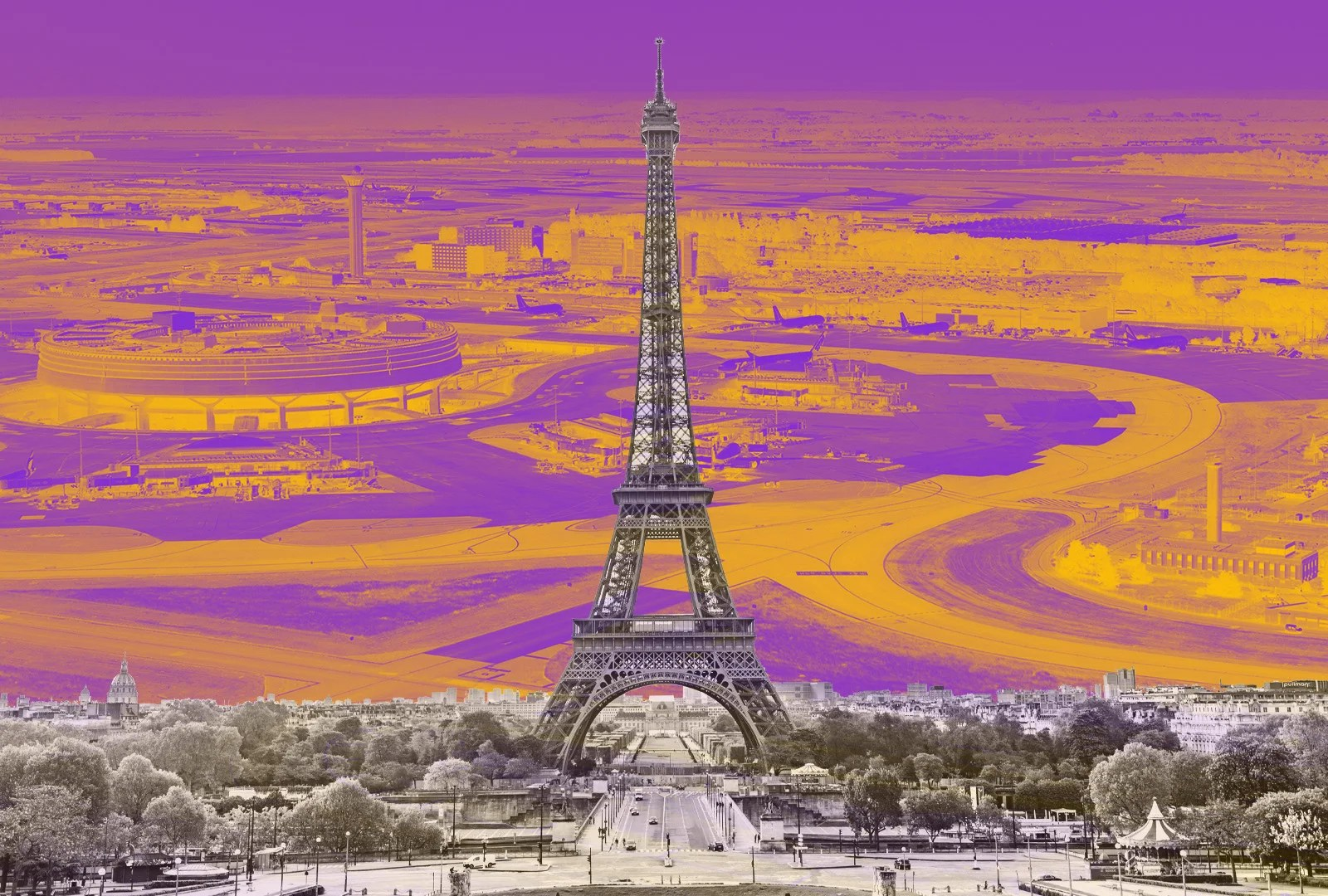 Paris Charles de Gaulle vs. Orly: Which airport should you fly into?