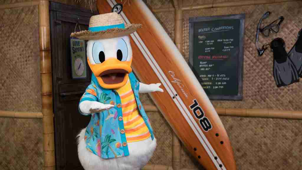 (Photo credit: Disneyland Resort)