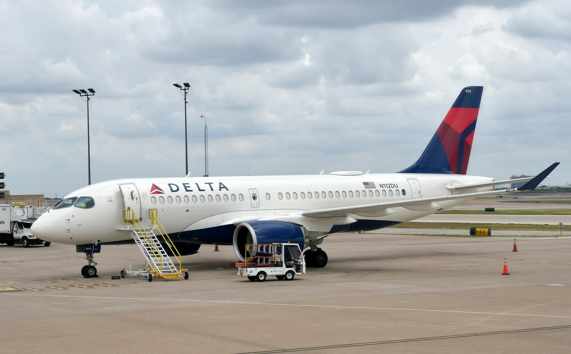 Love at first flight: Why I'm a fan of Delta's Airbus A220